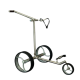 "Kingfisher, electric trolley with 42mm high-tech-motors ""Made in Germany"", hillside-brake-function, quickfold-design"